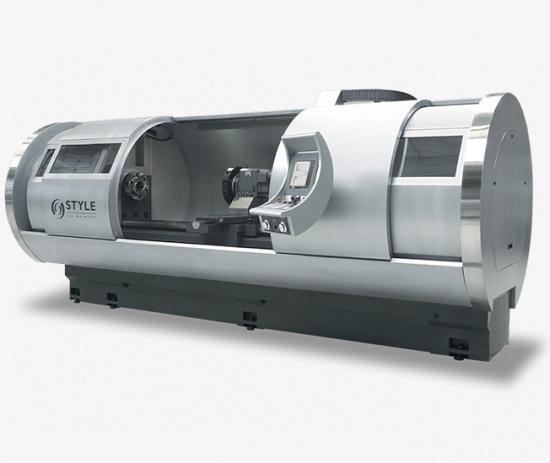 CNC soustruh STYLE 510x1850